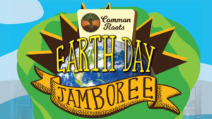 Earth Day Jamboree