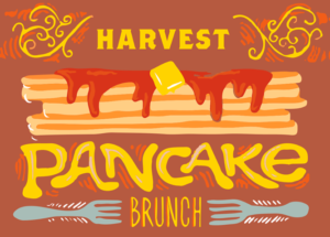 UEF Harvest Brunch